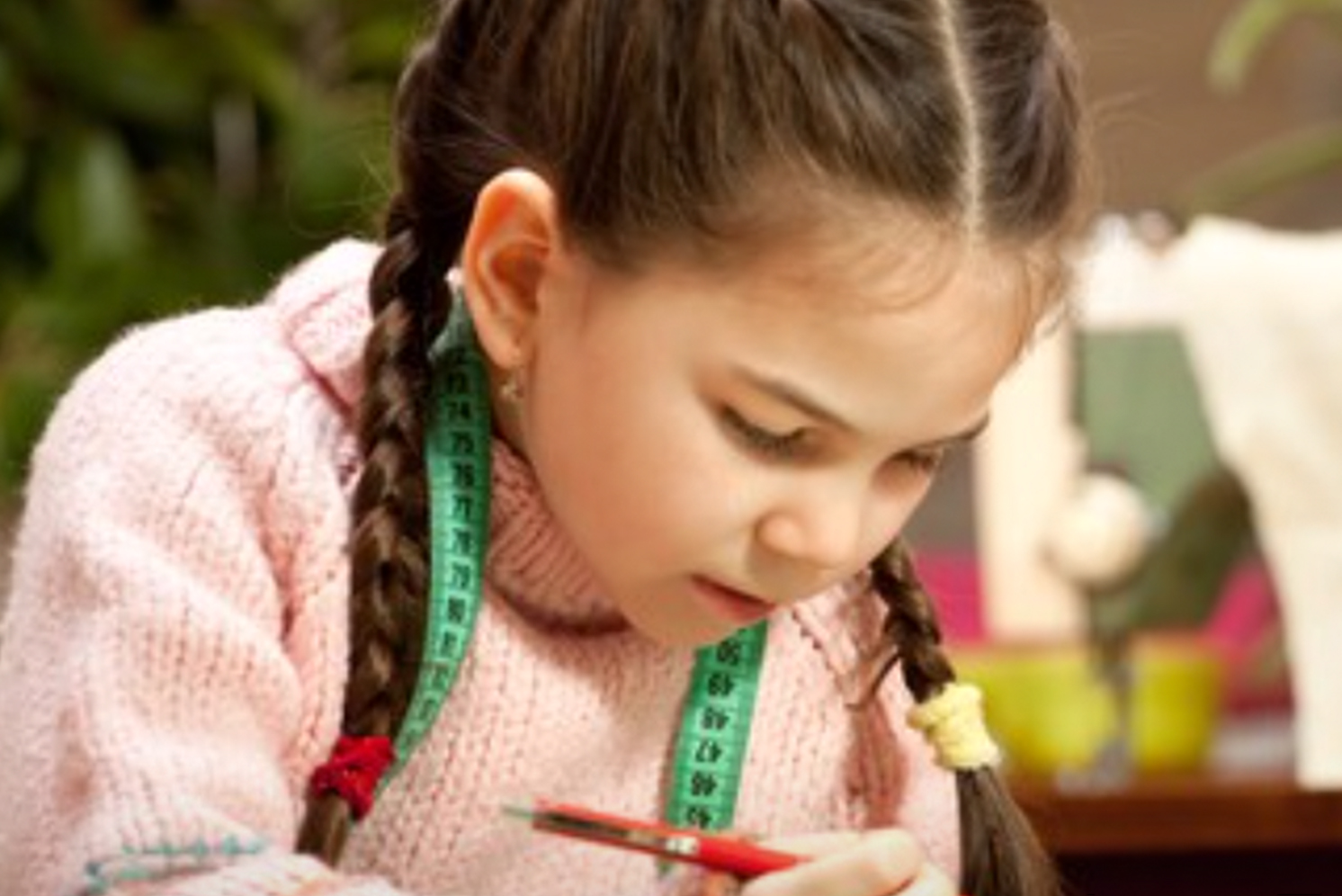 Kids Sewing Classes In New Jersey