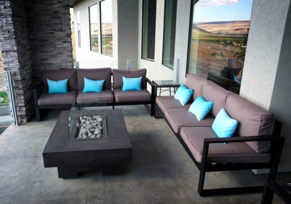 7 CREATIVE OUTDOOR LIVING SPACE PLANS TO GET YOU READY FOR SUMMER