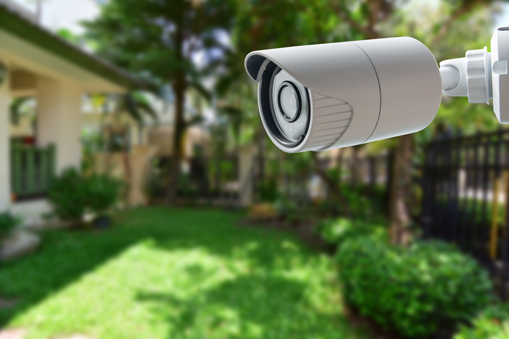 Commercial Security Solutions Tampa