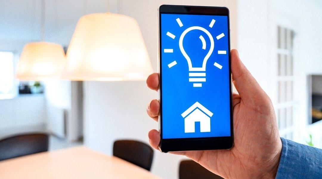 Smart Lighting Controls Your Home Needs