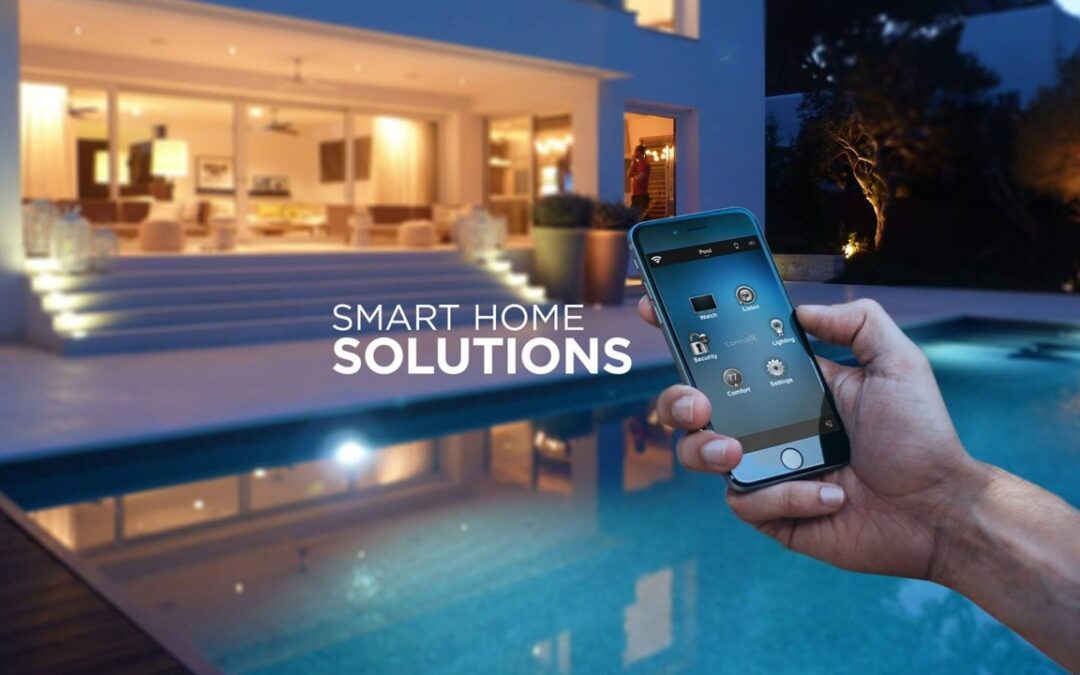Home Automation Experts Belleair
