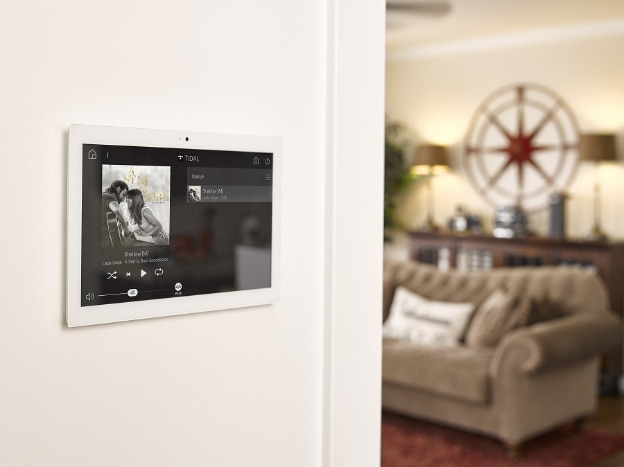 Home Theatre Automation System Palm Harbor