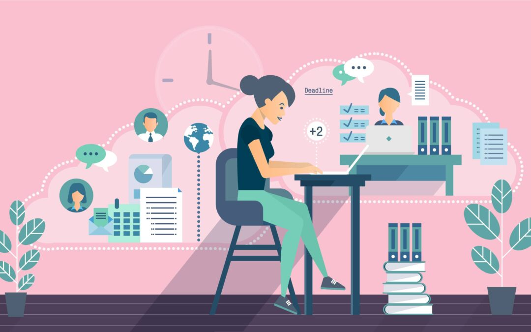 The Benefits of Smart Automation When Working from Home