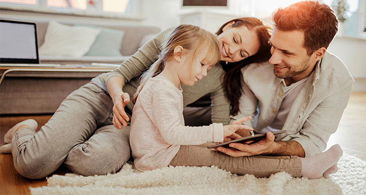 Smart Home Technology Companies Tampa