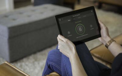 Why Smart Home Security Systems Increase Your Home Value