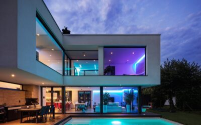How Smart Lighting Will Increase Your Home's Value