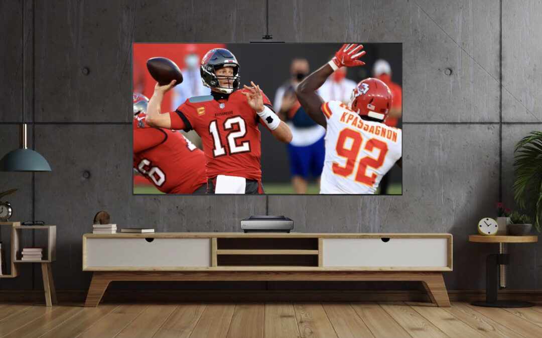 Is Your Home Super Bowl Ready?