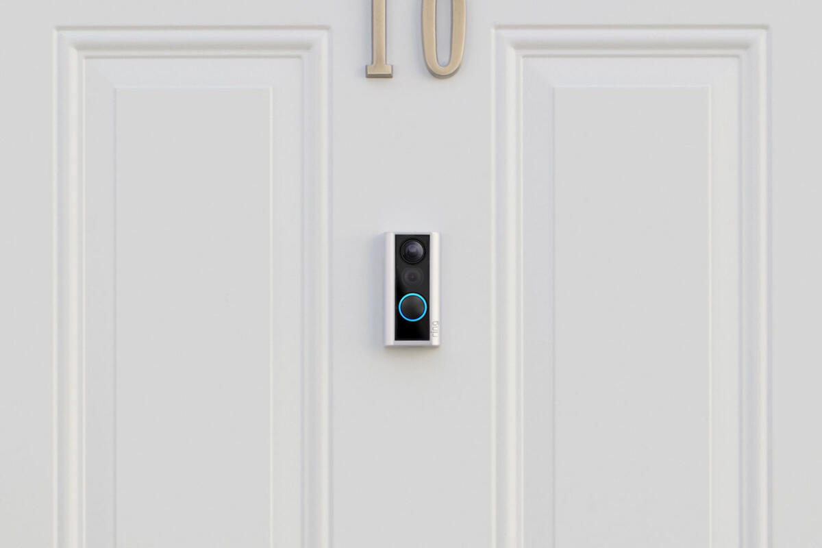 smart home devices for rental property