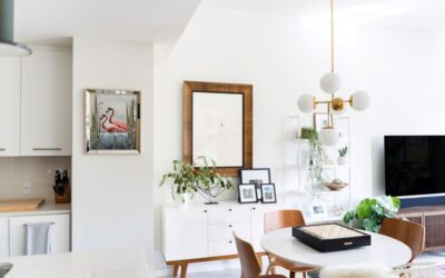 Inexpensive Ways to Improve the Look and Feel of Your Home