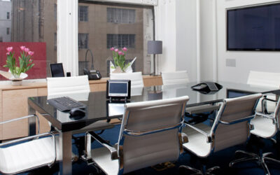 What Does a Smart Office Look Like?