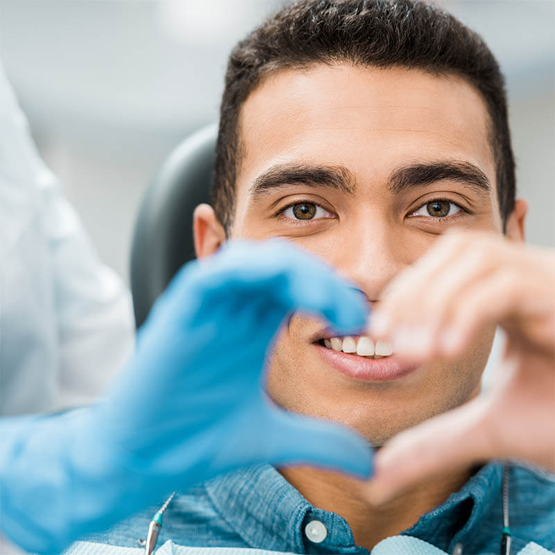 Anesthesia Dentistry