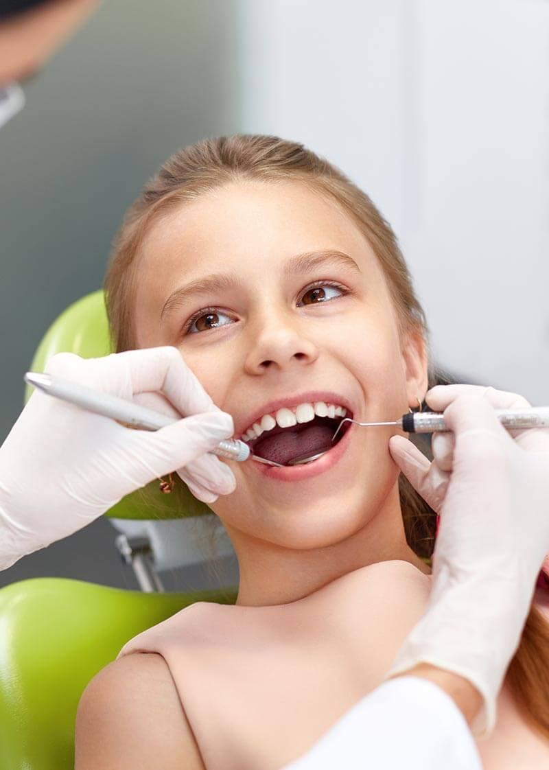 Dental Hygiene Happy Mouth