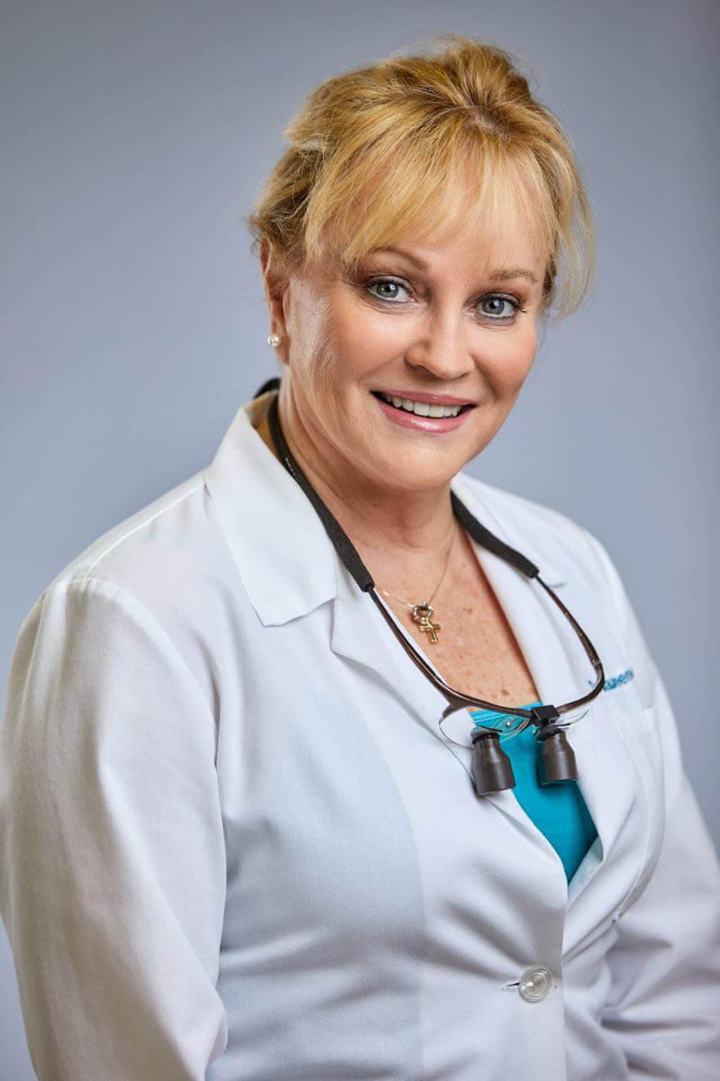 Dr Maureen Toal DMD