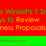 Kate Winslet-Read-Review-Business-Proposals