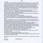 Flagler PAL Letter