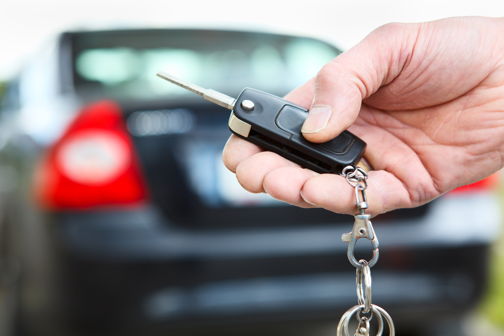 What Determines Your Auto Insurance Rate?