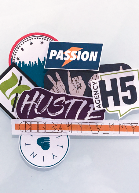 Agency H5 - 20 Years Of Strategy. Creativity. Results.