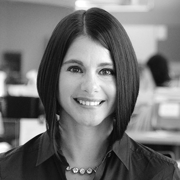 Agency H5 - Amie Deluca - Senior Strategist