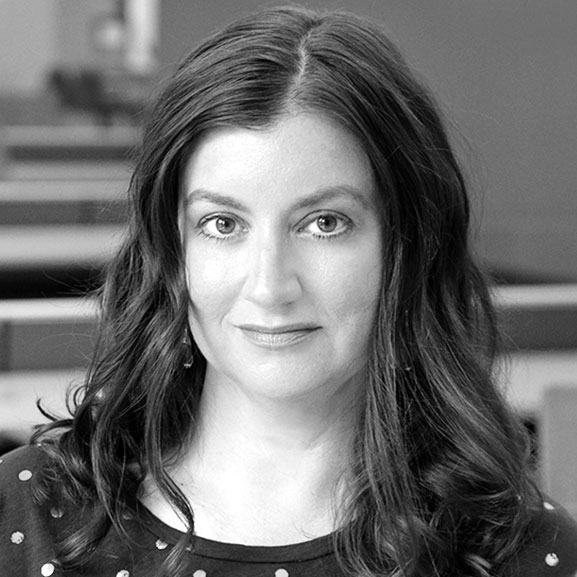 Agency H5 - Jenny Kolpien - Managing Director - Finance