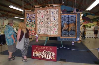 Idaho County Fair