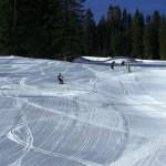Central Idaho Downhill Skiing at Snowhaven Ski Resort and Lodge