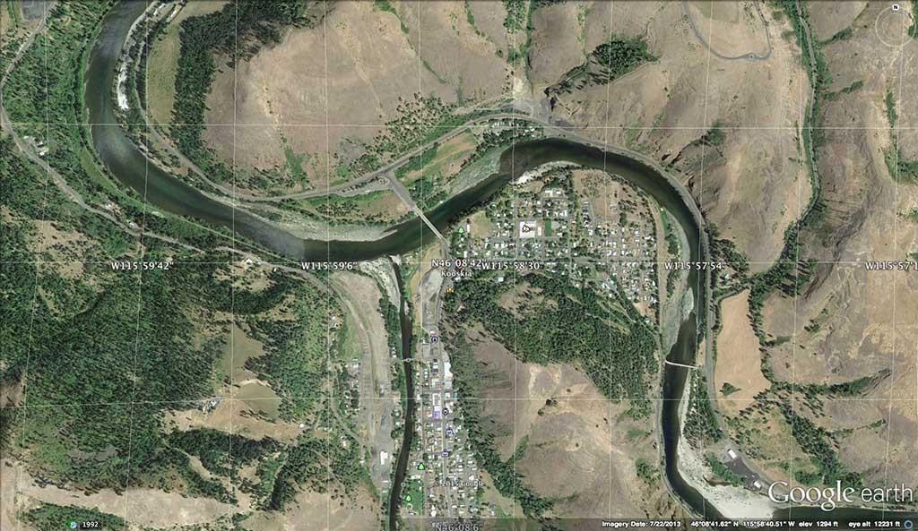 Kooskia, Idaho