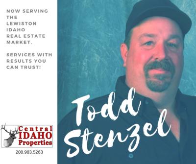 Central Idaho Properties