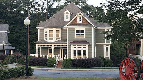 Calbert Design Group Relocates to Kennesaw, GA