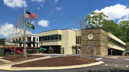 Daycare Design Spotlight: Primrose of Sandy Springs