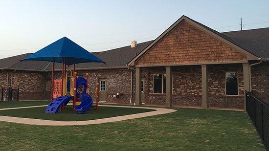 Daycare Design Spotlight:Carrington Academy Suwanee