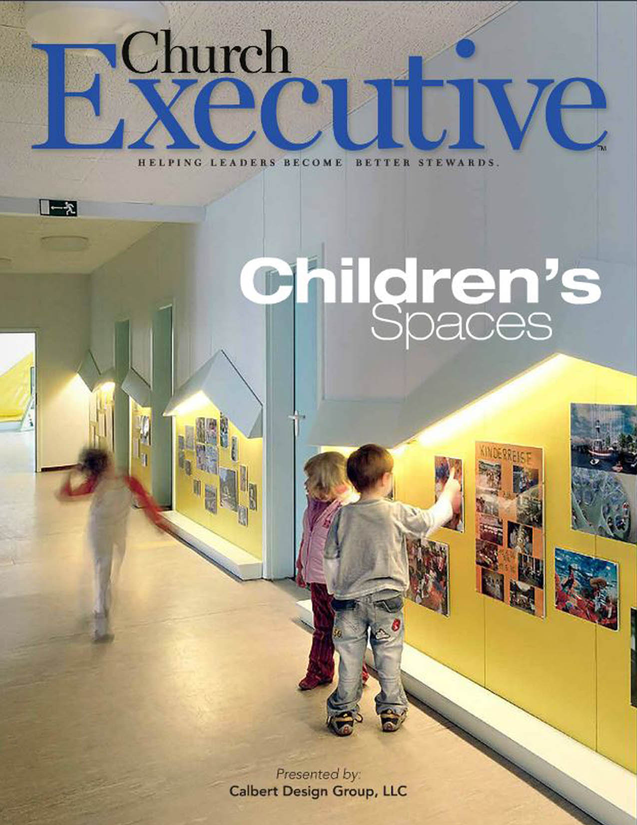 church executive childrens spaces