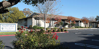 Merryhill School Orlando Ave, Sacramento, CA