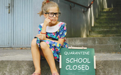 Childcare Closings Due to COVID-19