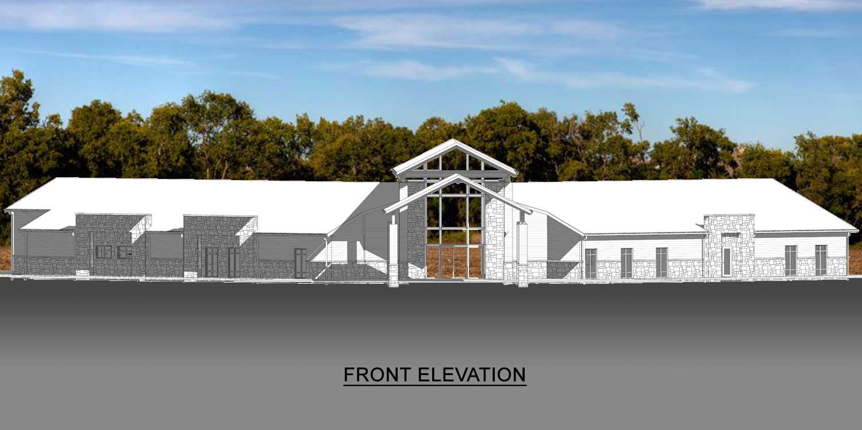 alpharetta daycare center design