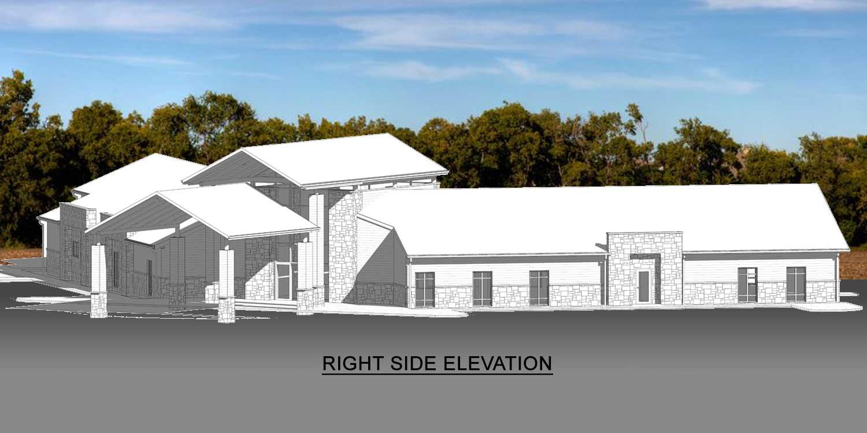 alpharetta ga daycare center design