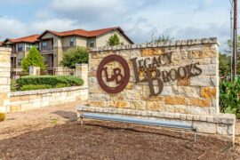 Legacy Brooks – San Antonio