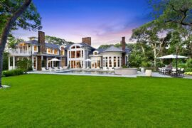 Waterfront Estate – Sag Harbor, NY