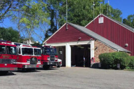 Nissequogue Fire Department – NY