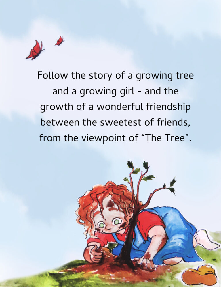 The Tree Introduction