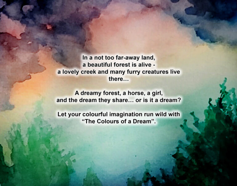 Colours of a Dream Introduction