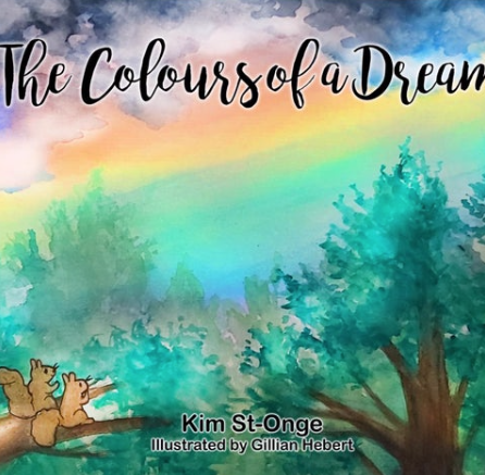 The Colours of a Dream