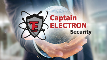 Captain Electron