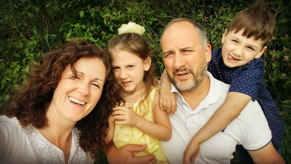 8 Lessons from an Imperfect Parent