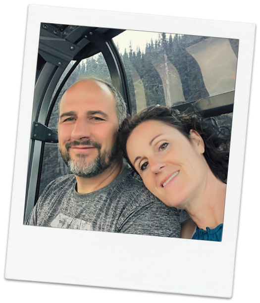 Kim & Fern Gondola Ride