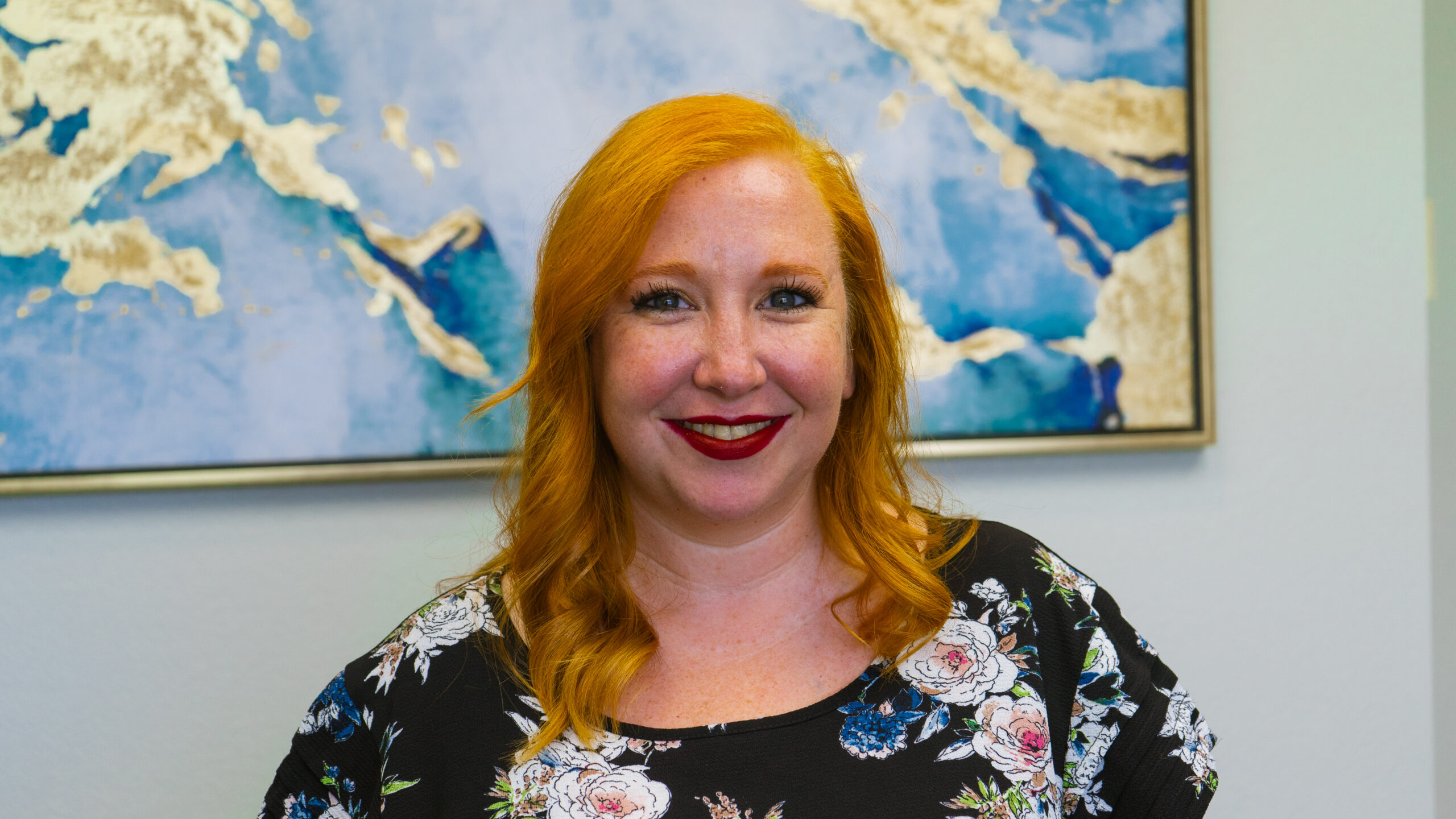 Unified Family Therapist, Melena Stevens LCSW