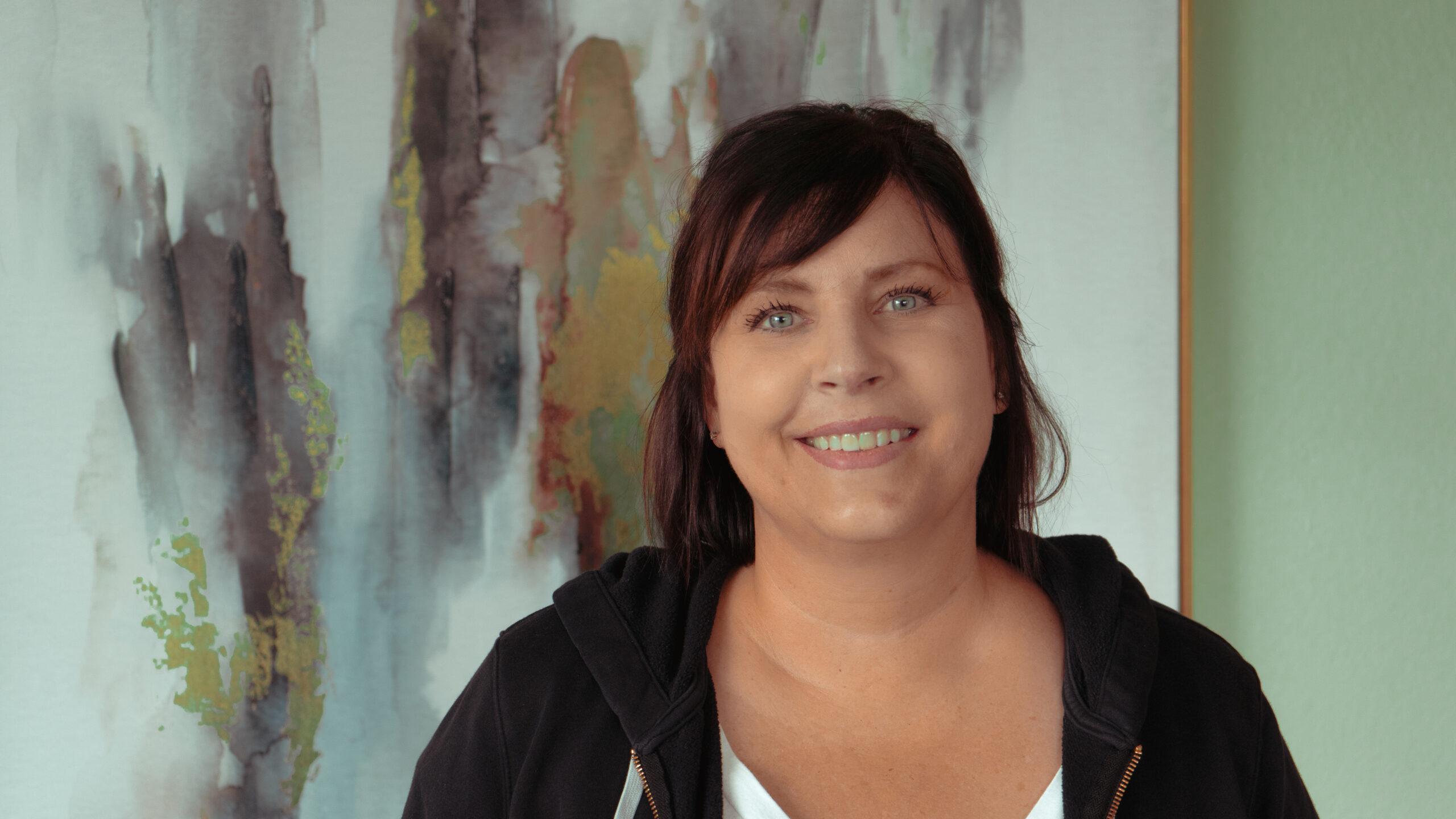 Heidi Molloy