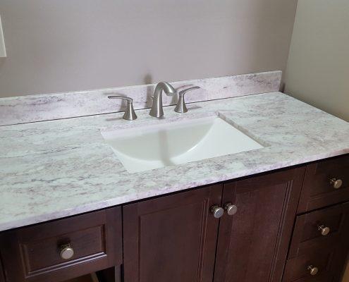Bathroom Vanity Ament