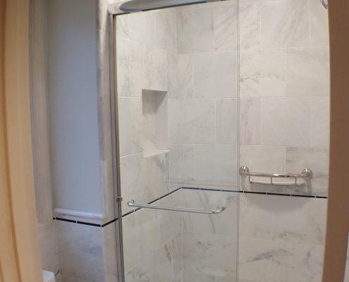 Steimetz Bathroom Remodel 821