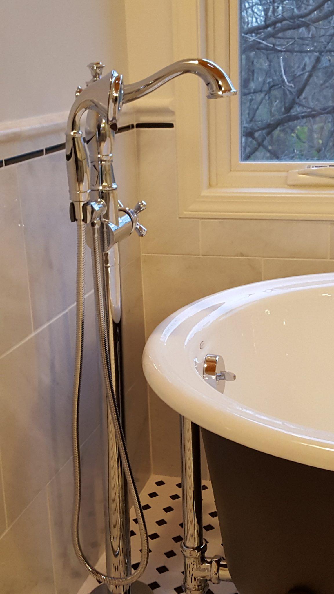 Steimetz Bathroom Remodel 953