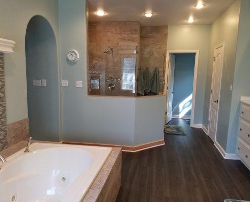 Whitty Bathroom Remodel